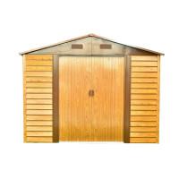 MAXTORE WOOD 1112 Kerti tároló ház