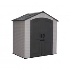 Műanyag kerti tároló ház LIFETIME 60057 STARLET Előnézet