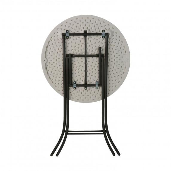 Összecsukható bárasztal 83 cm LIFETIME 80362