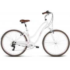 """LE GRAND Comfort Női városi kerékpár Pave 3 16"""" S 2020 - fehér Előnézet"""