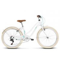 """LE GRAND Junior Gyerek kerékpár Pave Jr 14"""" 2020 - fehér"""