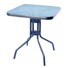 Kerti asztal Linder Exclusiv BISTRO MC33081 60 x 60 x 70 cm Előnézet
