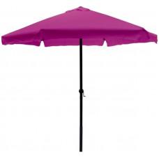 LINDER EXCLUSIV 400 cm MC2012BB napernyő - Sötét lila Előnézet