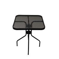 BISTRO 60 x 60 x 70 cm MC33081DG kerti asztal