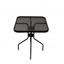 Kerti asztal Linder Exclusiv BISTRO MC33081DG 60 x 60 x 70 cm Előnézet