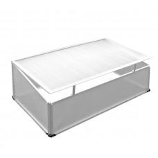 Linder Exclusiv hidegágy 100 x 60 x 30/40 cm - MC4361 Előnézet
