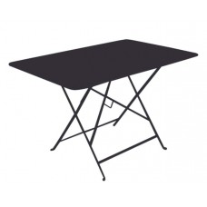 Linder Exclusiv kerti asztal BISTRO MC330853DG 140x85x70cm Előnézet