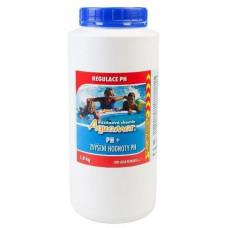 Aquamar ph+ 1,8 kg Előnézet