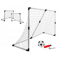 Focikapu szett 2az1-ben Inlea4Fun FOOTBALL Sport XTY5511