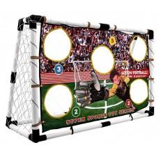 Inlea4Fun SUPER Sports SP0521 focikapu szett célzó felülettel Előnézet