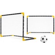 SPARTAN Mini Goal 1148 focikapu szett 76,5 x 66,5 x 52,5 cm Előnézet