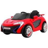 Small Racer elektromos kisautó - Piros