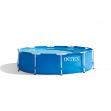 INTEX Metal Frame medence 305x76cm (28200NP) szűrő nélkül Előnézet