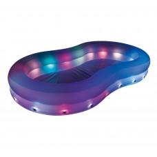 BESTWAY Color Wave 54135 világító medence Előnézet