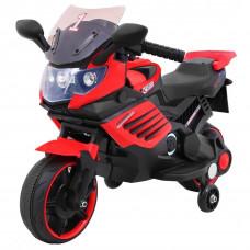 Inlea4Fun Superbike Elektromos kismotor - Piros Előnézet