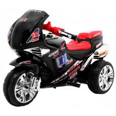Elektromos motor RR1000 - Fekete