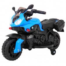 Inlea4Fun Shadow Elektromos kismotor - Kék Előnézet
