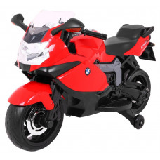 Inlea4Fun BMW K1300S Elektromos kismotor - piros Előnézet