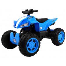 Inlea4Fun QUAD SPORT RUN Elektromos négykerekű - kék Előnézet