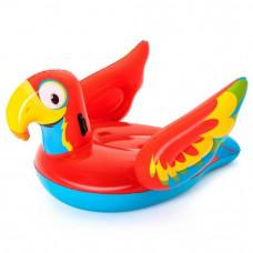 Felfújható papagáj matrac 203x132 cm BESTWAY 41127  Előnézet