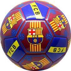 Focilabda SPARTAN FC Barcelona All Logos Előnézet
