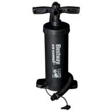 Kézi pumpa BESTWAY 62086 Air Hummer 37 cm Előnézet