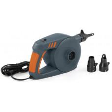 Elektromos pumpa BESTWAY 62145 Powergrip AC Air Pump Előnézet