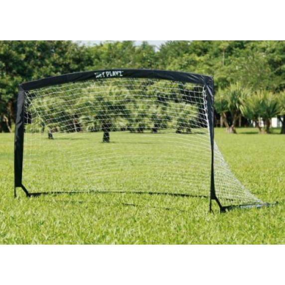 Focikapu összehajtható SPARTAN Quick Set Up Goal 200x100 cm