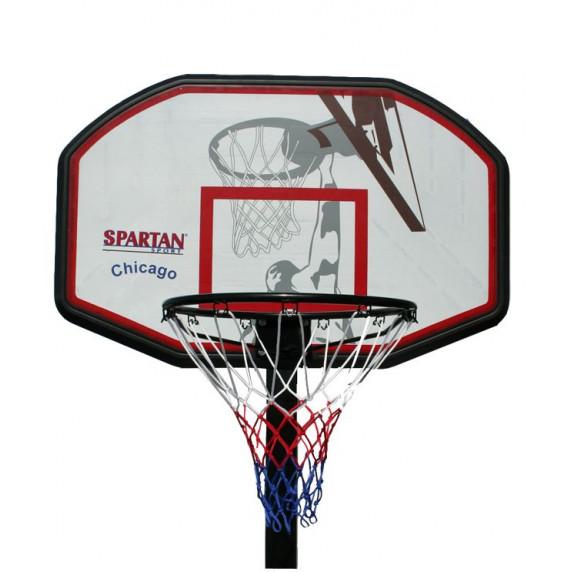 Kosárlabda palánk SPARTAN Chicago
