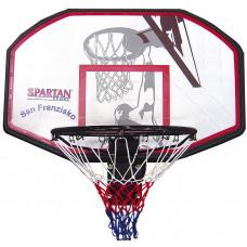 Kosárlabda palánk SPARTAN San Francisco Előnézet