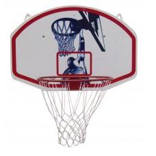 SPARTAN Kosárlabda palánk 90 x 60 cm