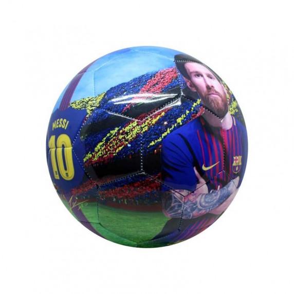 Focilabda SPARTAN FC Barcelona Messi
