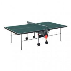 SPONETA S1-26i ping-pong asztal zöld Előnézet