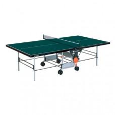 SPONETA S3-46i ping-pong asztal zöld Előnézet