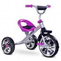 Tricikli TOYZ York - lila
