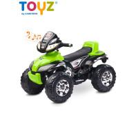 Toyz Cuatro elektromos négykerekű - zöld