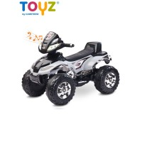 Toyz Cuatro elektromos négykerekű - szürke