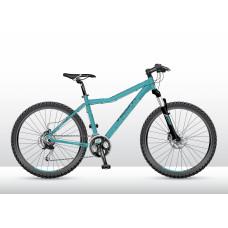 Vedora Miss 700 disc férfi kerékpár 27,5´´ Előnézet