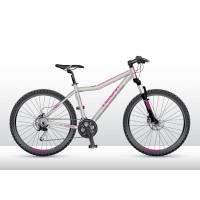 Vedora Miss 800 disc Hydraulic férfi kerékpár 27,5´´