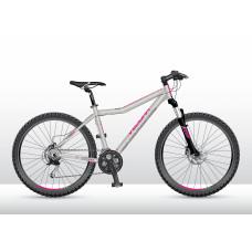 Vedora Miss 800 disc Hydraulic férfi kerékpár 27,5´´ Előnézet