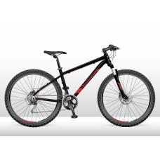 Vedora camouflage 700 disc férfi kerékpár 29´´ Előnézet