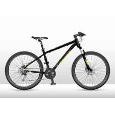 Vedora Camouflage 800 Disc Hydraulic férfi kerékpár 27,5´´ Előnézet