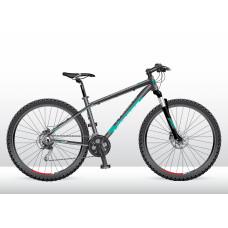 VEDORACamouflage 900 disc Hydraulic férfi kerékpár 29˝ Előnézet