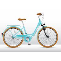 Vedora Citytown 26 női kerékpár