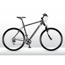 Vedora downtown Cross C7 férfi kerékpár Előnézet