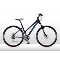 Vedora Downtown C8 Cross Disc Lady női kerkékpár