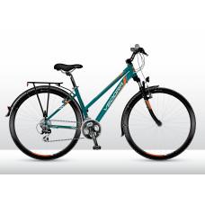 Vedora Downtown T6 Lady női kerékpár  Előnézet