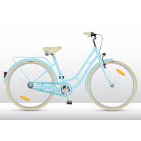Vedora Elegance 28 női kerékpár