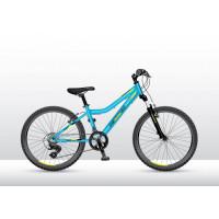 Vedora Mad speed 200 kisfiú kerékpár 24˝